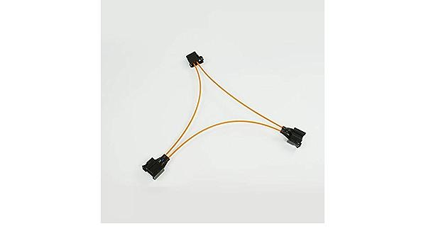 Meisten Faser Jumper Kabel Multimedia Anschluss Auto