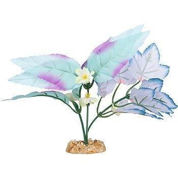 petco-blue-purple-leaf-mix-silk-aquarium-plant-by-petco