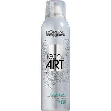 L'Oréal Professionnel TecniART Volume Lift, 250 ml, 1er Pack, (1x 250 ml)