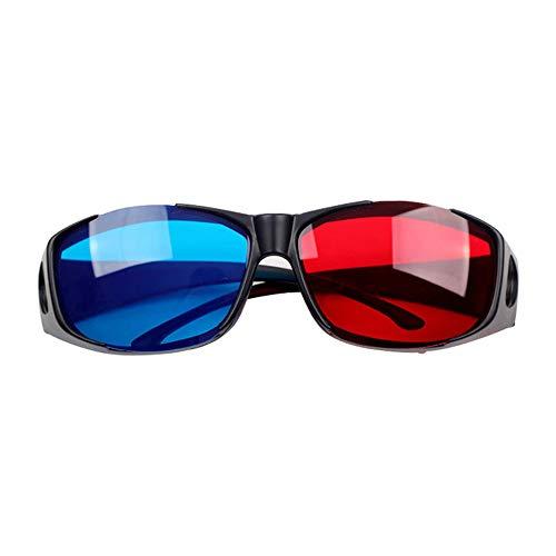 XSM Big Schnäppchen Rot Blau Zyan NVIDIA 3D Vision Kurzsichtigkeit u0026 Allgemeine Brille