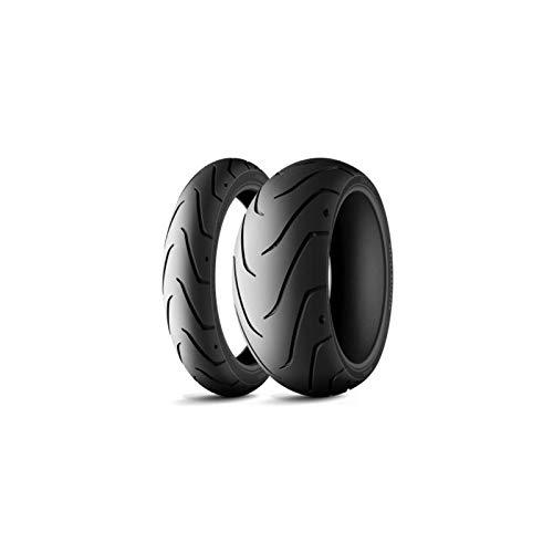 Michelin 054571 pneumatico moto scorcher 11