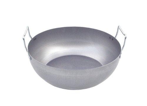 De Acquisto - Contenitore Rotondo per friggere (Foglio, Senza cestello) Diametro 32