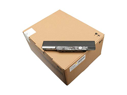 Akku 72Wh Original CP704821-XX für Fujitsu Celsius H720, H730, H760, H770 / LifeBook E751, E752, E781, E782, P701, P702, P770, P771, P772, P8110, S710, S751, S752, S760, S761, S762, S781, S782, S792, T580