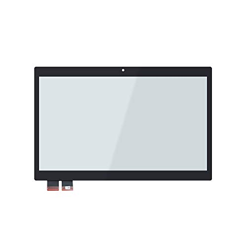 FTDLCD® 13,3 Zoll für HP Envy X2 13-J020ca 13-J000NX Touchscreen Digitizer Glas Scheibe Panel Ersatzteil