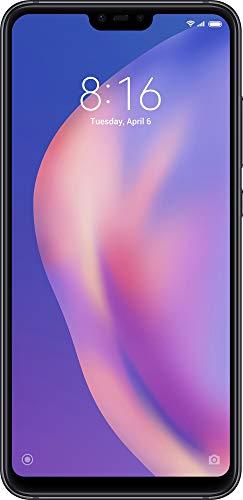Xiaomi Mi 8 Lite Dual SIM 128GB 6GB RAM Black