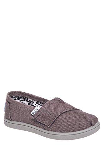 Toms Schuhe Boy Toddler (Toms klassischer Beleg-auf Schuh)