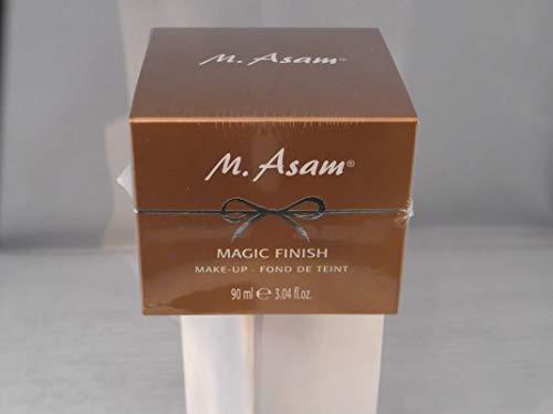 M.Asam Make up Magic Finish XXL 70ml