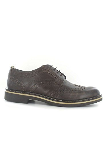 Stonefly 108591 Chaussures lacets Man Brun