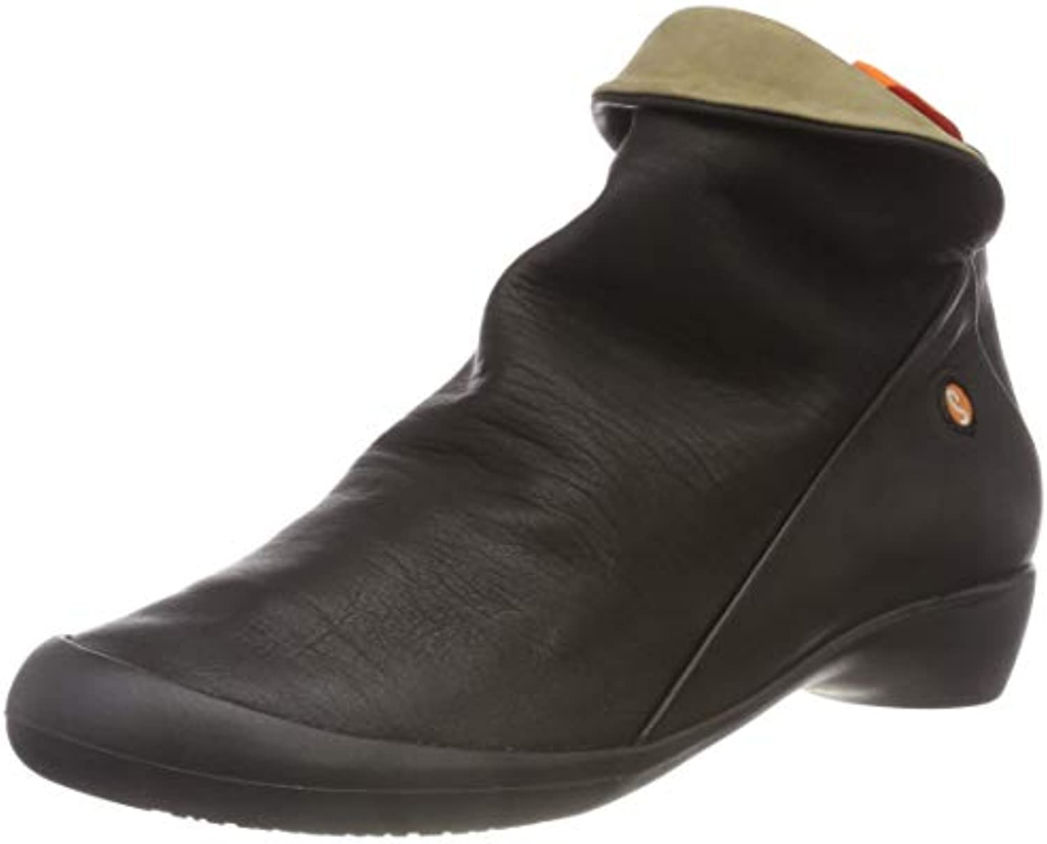 Softinos Combi, Farah Smooth Combi, Softinos Bottines Femme 8471f8