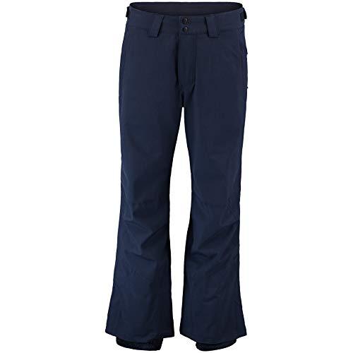 O'Neill Herren Construct Pants Skihose, Ink Blue, M Oneill Snowboard