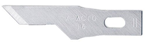 x-acto-x216-no16-blades-for-xacto-knife-x-5-for-cutting-stencilling-scoring