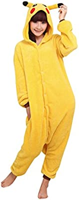 Ferrand Kigurumi Pijamas Unisexo Adulto Traje Disfraz Animal Adulto Animal Pyjamas Jirafa