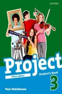Project. Student's book. Per la Scuola media: Project 3: Student's Book 3rd Edition (Project Third Edition)