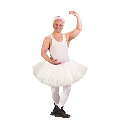 Morris Costumes Tutu Grande - Tutu Grande Kostüm