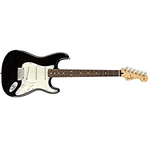 Fender Stratocaster Player?–?pF