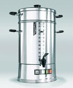Kaffeeautomat CNS-160 Hogastra ... bis 160 Tassen (Otto-kaffeemaschine)