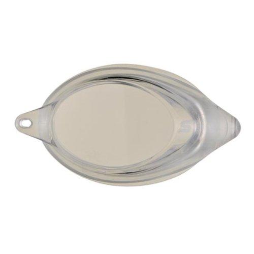 SWANS optisches Glas für Schwimmbrille SRXCL-N transparent, Sehstärke:-3.0