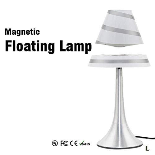 YII Magnetische Aufhängung Tischlampe, Kreative Aufhängung Tischlampe Möbelzubehör Hotel Room Hotel Lobby,C -