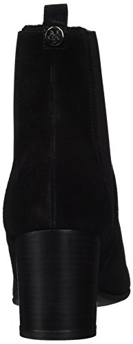 Marc O'Polo High Heel Chelsea 70814175201303, Bottines Femme Schwarz (Black)