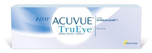 Preisvergleich Produktbild 1-Day Acuvue TruEye (30er Box)