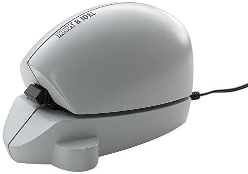 Novus Das kleine Elektroheftgerät für den Einsatz zu Hause oder im kleinen Büro