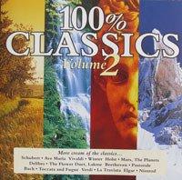 100% Classics Vol. 2 [Import anglais]