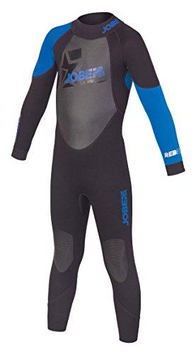 Jobe Kinder Progress Rebel 3/2.5 Wetsuits, Blue, M