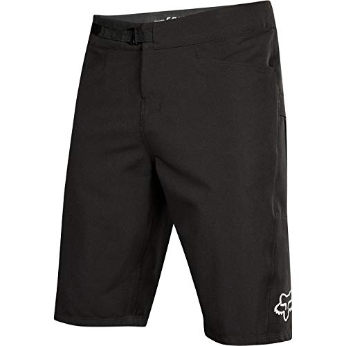 Fox Herren Ranger Cargo Shorts, Black, 34