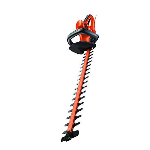Black+Decker GT7030-QS GT7030-QS-Cortasetos 70 cm, 30 mm, 700 W, 30mm