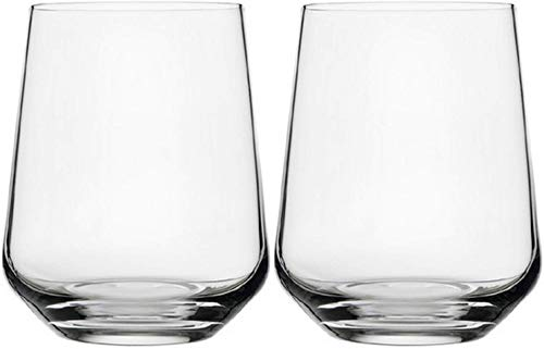 Iittala 003945SET Essence Becher 35 cl, 2-er Set