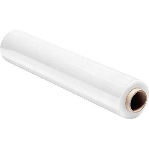 YXNN Stretch Wrap Industrial Strength 50cmx300m 20 Microns Kunststoff Schrumpffolien-Film, Verpackung & MovingSupplies, Paletten, Möbel, Kisten (Size : 50cmx300m)
