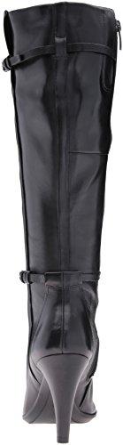 Ecco Shape 75 Sleek, Bottes pour Femme Noir