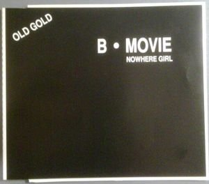 Nowhere Girl - CD (old Gold 97)