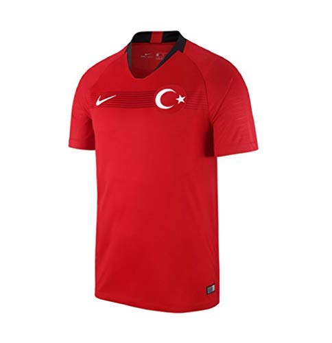 Türkei Turkey Stadium Home Trikot (L, rot)