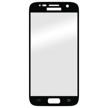 Hama 3D-Full-Screen-Schutzglas Samsung Galaxy S7, 00173793 (Samsung Galaxy S7)