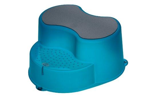 Rotho Babydesign 200050209 Top Schemel, translucent blue