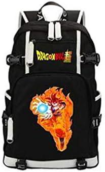Unisex Anime Zaino Dragon Ball Stampato Stampato Stampato Borsa da Scuola Borsa per Laptop Viaggio Camping Daypack,H | acquistare  | Materiali Di Prima Scelta  | Caratteristico  | Vendendo Bene In Tutto Il Mondo  | Scelta Internazionale  592d48