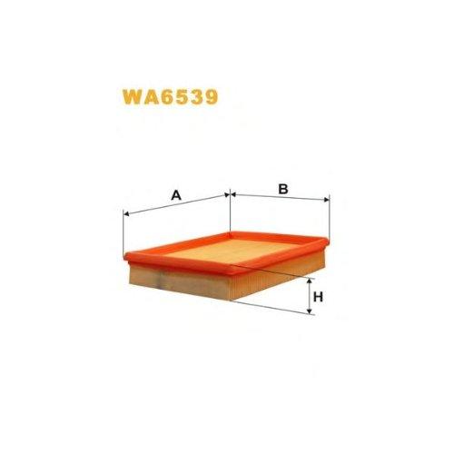 Wix Filters WA6539 Filtro aria
