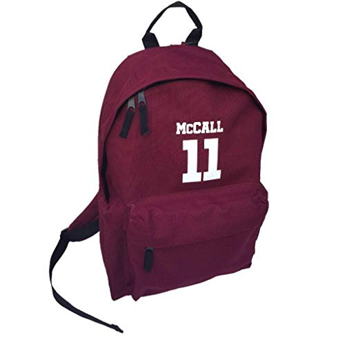 Teen Wolf Rucksack, Scott McCall 11 Backpack