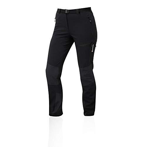 MONTANE Terra Mission Women's Pantalon (Regular Leg) - SS19