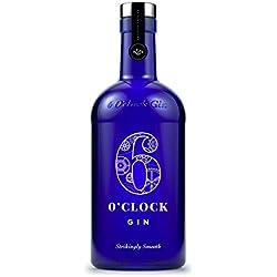 6 o clock 70 cl 6 O'clock Gin