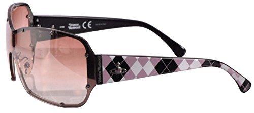 Vivienne westwood designer occhiali da sole sunglasses gafas occhiali vw63003 - th