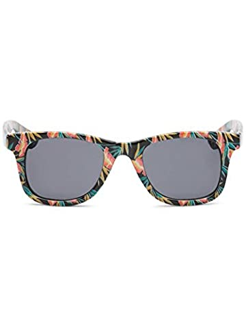Vans Janelle Hipster S Black Tropical-Negro-Unica