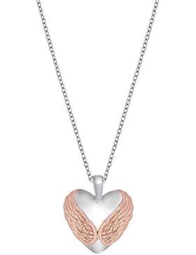 Engelsrufer Halskette mit Herz-Anhänger ERN-WITHLOVE-01