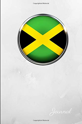 Journal (Jamaican Language Learning Composition Book, Band 1)