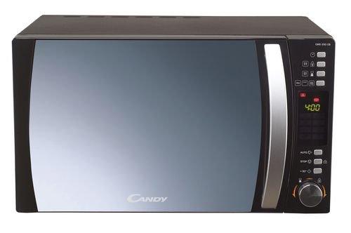 Candy CMG25DCB - Microondas, 25 L, multifunción, con grill, color...
