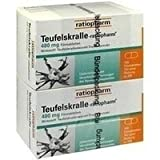 TEUFELSKRALLE-ratiopharm 200 stk