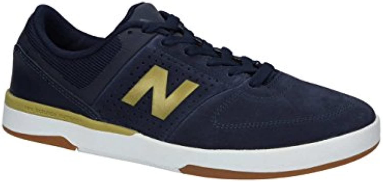 New Balance Numeric 533 V2' Navy/Gold.  Billig und erschwinglich Im Verkauf