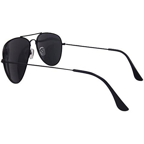 QHGstore Ombra protezione UV Occhiali da sole