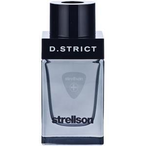 STRELLSON  D Strict EDT Vapo 50 ml